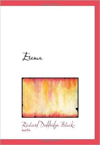 Erema: My Father's Sin
