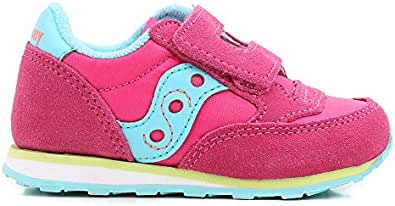 Saucony Running Shoes for Girls, Size 11.5 US, Multi Color - ST56022