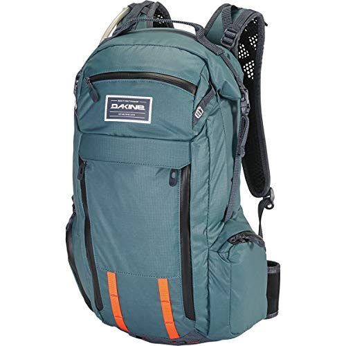Dakine Seeker 15L Bike Hydration Backpack - Slate Blue ()