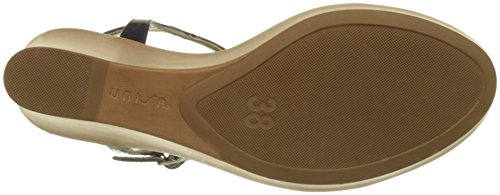 Unisa Women's Rita_18_pa Open Toe Sandals Blue (Oceany Oceany) countdown package online sale online cheap clearance extremely cheap get authentic cheap price low shipping fee UQ2kNDUx