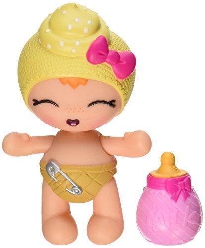 輸入ララループシー人形ドール Lalaloopsy Lalaloopsy Babies Cream Newborn Doll- B01GFJS8P8 Ice Cream [並行輸入品] B01GFJS8P8, かんてい局栃木:c9019ed7 --- arvoreazul.com.br