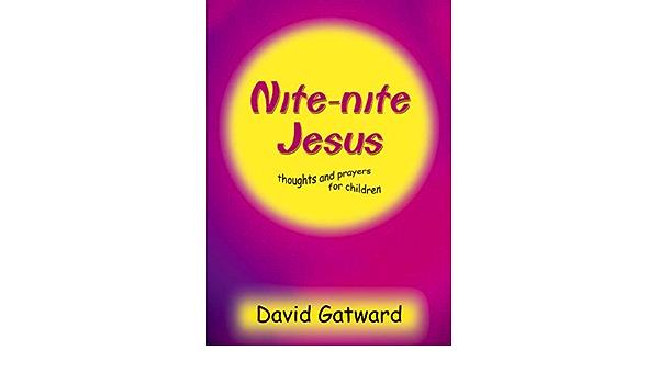 Nite-Nite Jesus