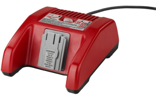 CRL Milwaukee® 240V One Hour AC Charger 48592810 - 28v Lithium Ion Charger