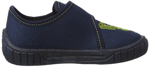 Superfit Bill - Zapatillas Niños Blau (Ocean Kombi)