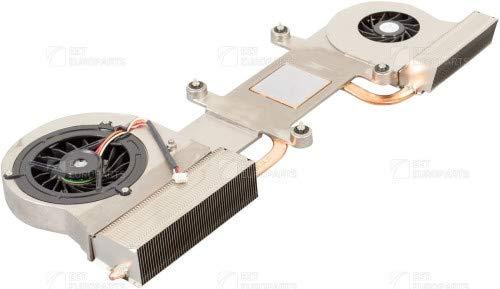 Sony Dual Fan CPU Thermal -