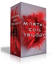 Mortal Coil Trilogy: This Mortal Coil; This Cruel Design; This Vicious Cure