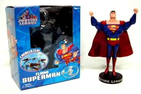 Flying Superman by Fusion Toys (Flying Superman)