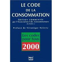 Code de la consommation, 2000