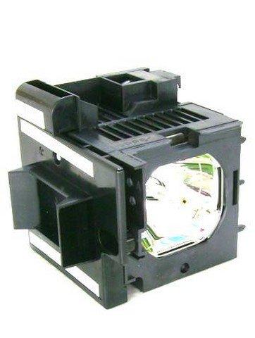Hitachi 50VS69A LCD TV Assembly with High Quality Original Bulb Inside