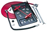 Taylor Automotive Replacement Battery Relocation Kits
