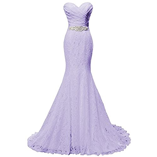 Purple and Silver Wedding Dresses: Amazon.com