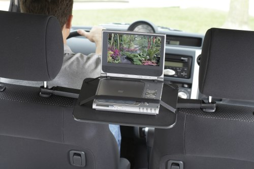 Digital Innovations Securemount Headrest Dvd Player
