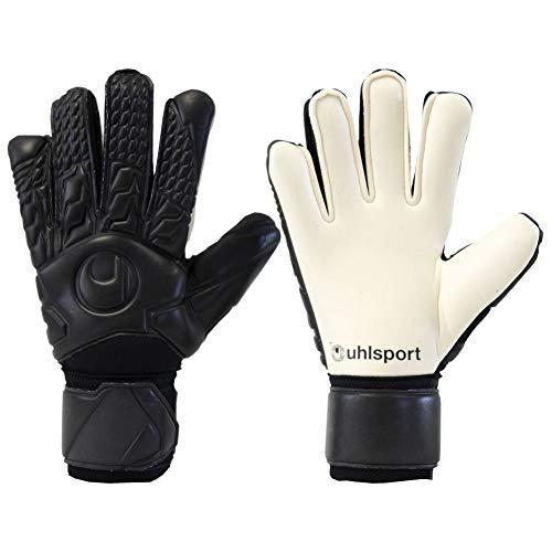 - uhlsport Comfort ABSOLUTGRIP Goalkeeper Gloves Size 10