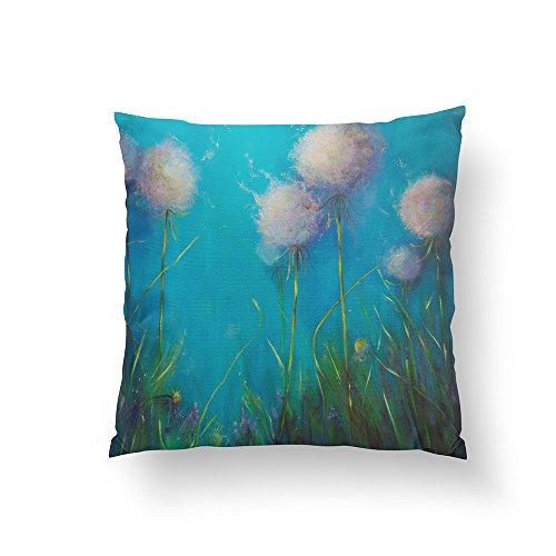 Christ-EZ A Gentle Breeze pillow Pillowcase Pillow Cushion Cover Cases Single Side 26x26