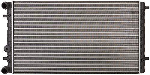 Spectra Premium CU2241 Complete Radiator 2003 Volkswagen Beetle Radiator