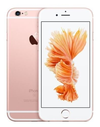 Apple iPhone 6s Straight T Mobile