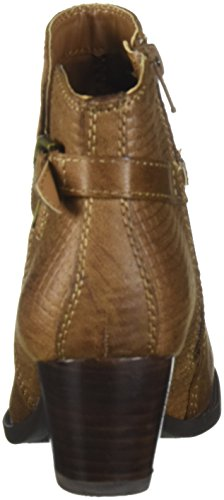 Rylen Ankle Women's Whiskey Bootie Baretraps Bt RqFw7nY