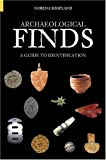 Archaeological Finds, Norena Shopland, 0752431323