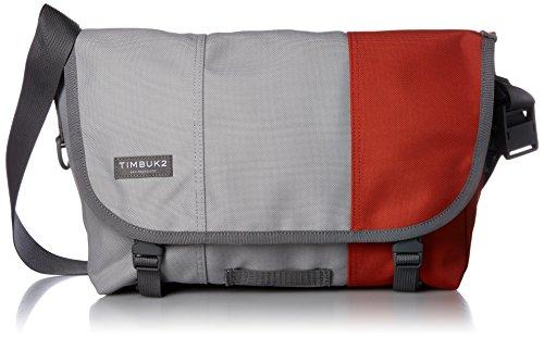Timbuk2 Classic Messenger Dip, Limestone Dip, S, (Classic Messenger Bag)