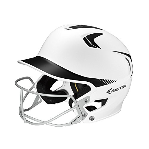 Easton Junior  Z5 2Tone Batters Helmet with SB Mask (Hat Size 6 3/8 –  7 1/eight) – DiZiSports Store