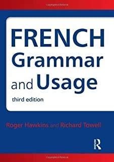 French grammar and usage third edition video dailymotion.
