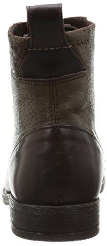 Desert Maine Braun Levi's 27 Brown Medium Herren Hellbraun Boots TEqE56w
