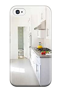 CzSmwPW6921Unpcw ZippyDoritEduard Contemporary Galley Kitchen With White Cabinets Feeling Iphone 4/4s On Your Style Birthday Gift Cover Case
