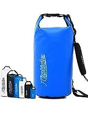 riptide Dry Bag - wasserdichter Packsack mit Umhängegurt I Seesack, Rucksack für Schwimmen, Segeln, Surfen, Outdoor