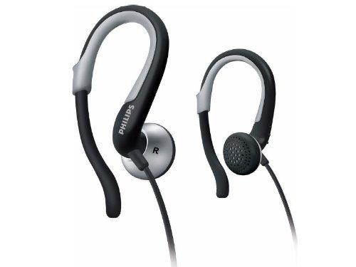 Philips SHS4840 28 Earhook Headphones