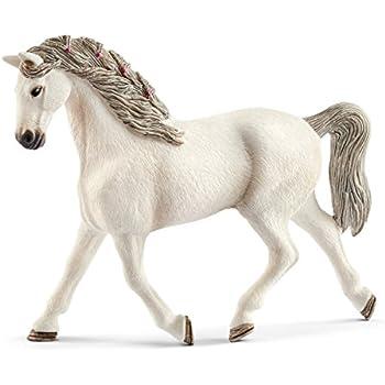 SCHLEICH 13872 Welsh-Pony giumenta