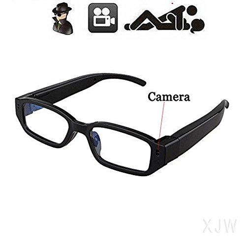 XJW 1280720P Camcorder Recorder Function