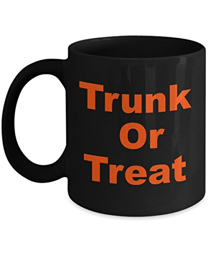Trunk Or Treat Ideas. Halloween gifts for church. -