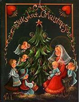 - A Folk Art Christmas