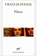 Pieces (Pobesie) (French Edition) Mass Market Paperback