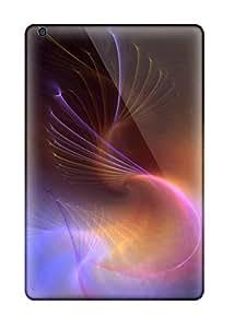 8109837I70131451 High Quality Colorful Swirls Tpu Case For Ipad Mini