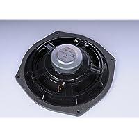 ACDelco 22753191 GM Original Equipment 10.5 in Front Door Round Radio Speaker
