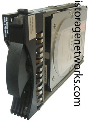 IBM 90P1307 90P1307 300GB 10K U320 SCSI w/tray - 1 Year Warranty ()