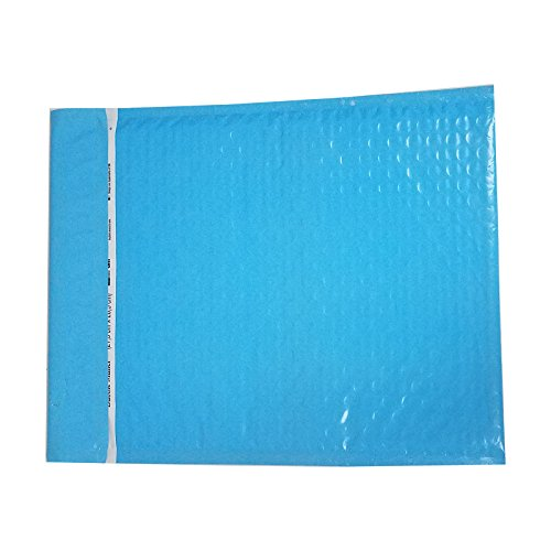 Scotch(TM) Decorative Plastic Bubble Mailer Mixed Case, 8914-DS, 8.5 in x 11.25 in, Size 2 Photo #2