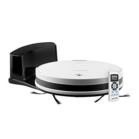 Amazon.com: Ecovacs Deebot M82 Robotic Vacuum Cleaner pelo ...
