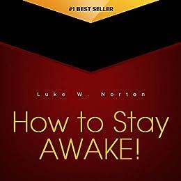 ways to stay awake