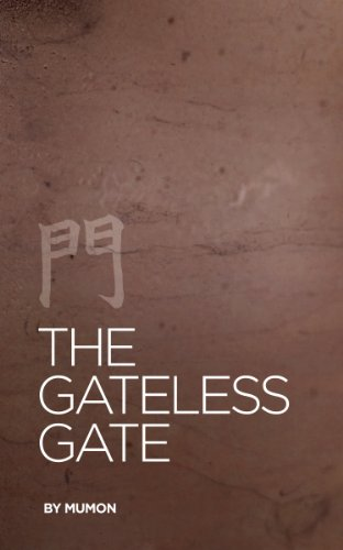 The Gateless Gate [Illustrated]