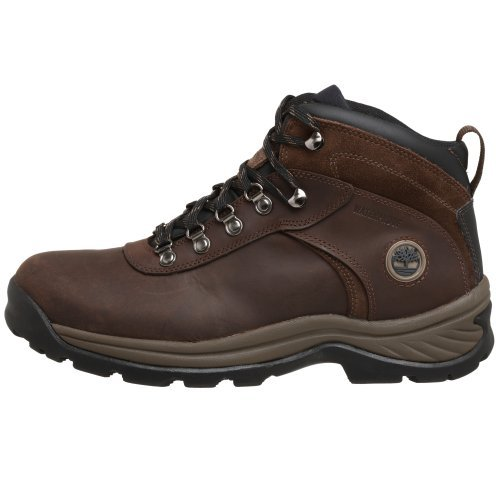 TIMBERLAND FLUME HIKING BOOTS