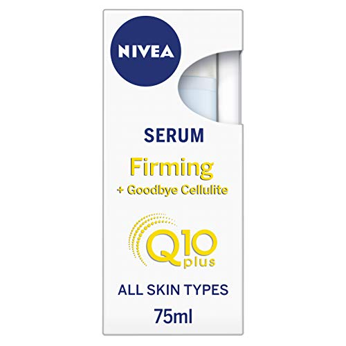 (Nivea Q10 Energy Plus Firming Good-Bye Cellulite Serum - 75 ml )