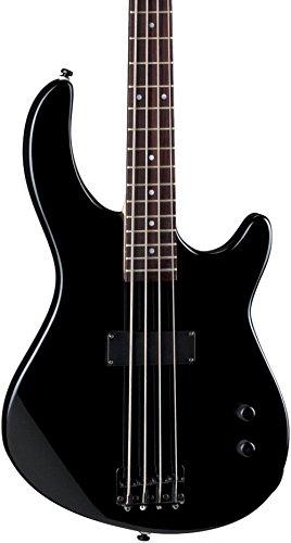 Dean Edge 09 Bass, Classic Black