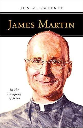 James Martin, SJ: In the Company of Jesus People of God ...