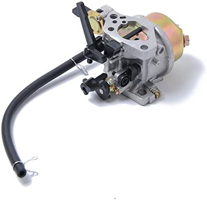 BEESCLOVER Carburetor Carb for Honda GX240 8HP GX270 9HP GX340 11HP GX390 13HP Generator A0402