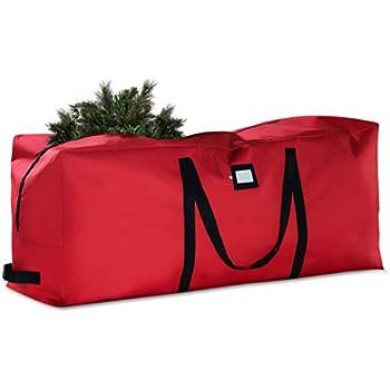 Amazon Com Premium Large Christmas Tree Storage Bag