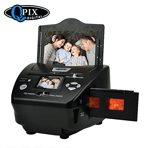 Digital Photo Slide Film