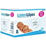WaterWipes Mega Value Box 720 Baby Wipes, 6 kg