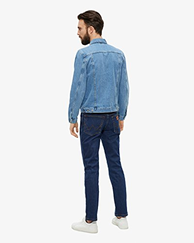Jeansjacke Blau Jeansjacke Langarm solidHerren solidHerren Blau Langarm Jeansjacke solidHerren Langarm Jeansjacke solidHerren Blau Langarm rWxdBoCe